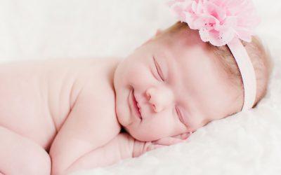 Newborn – Charly
